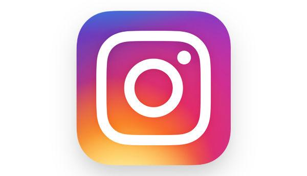 Instagram logo hd wallpapers pictures to pin on pinterest