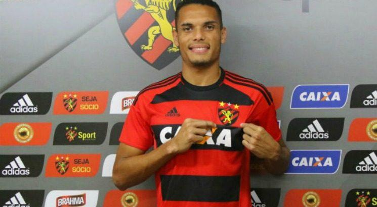 Foto: Williams Aguiar/Sport Club do Recife