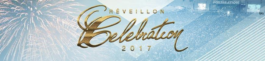 REVEILLON CELEBRATION MACEIÓ 2017