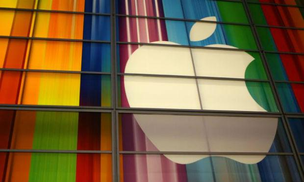 70% da receita da Apple vem da venda do iPhone / Foto: AFP