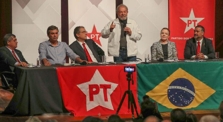 Foto: Instituto Lula/Ricardo Stuckert