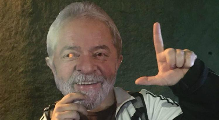 protesto lula band