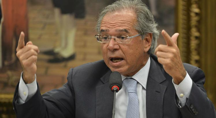 paulo guedes comissao previdencia