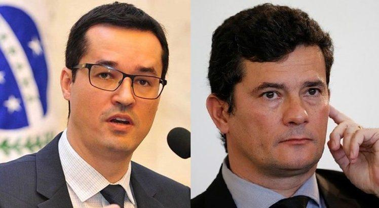deltan dallagnol sergio moro