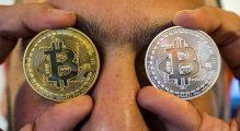 ISRAEL-CURRENCY-BITCOIN-CRYPTOCURRENCY