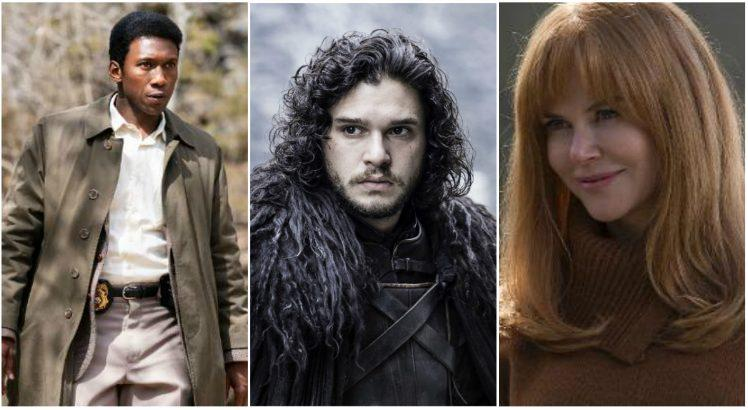 "HBO divulga prévias das novas temporadas de ""Game of Thrones"", ""Big Little Lies"" e mais produções"