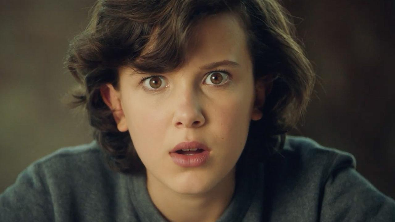 Stranger Things: Millie Bobby Brown afirma que Eleven deveria perder os poderes