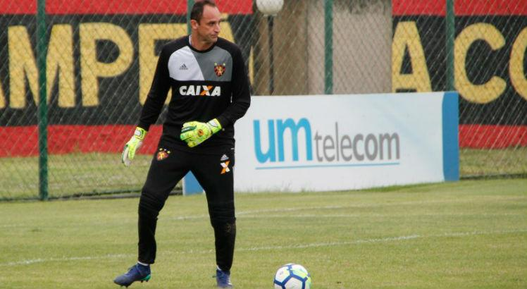 Foto: Williams Aguiar/ Sport Club do Recife