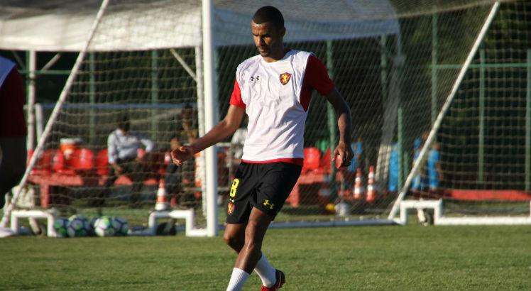 Foto: Williams Aguiar/Sport
