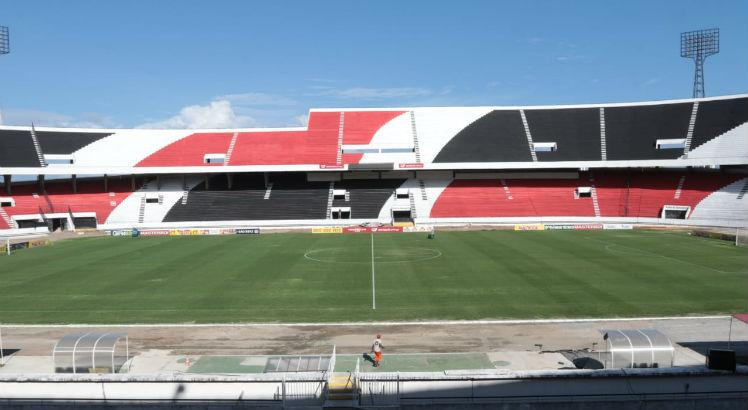 santa estadio arruda