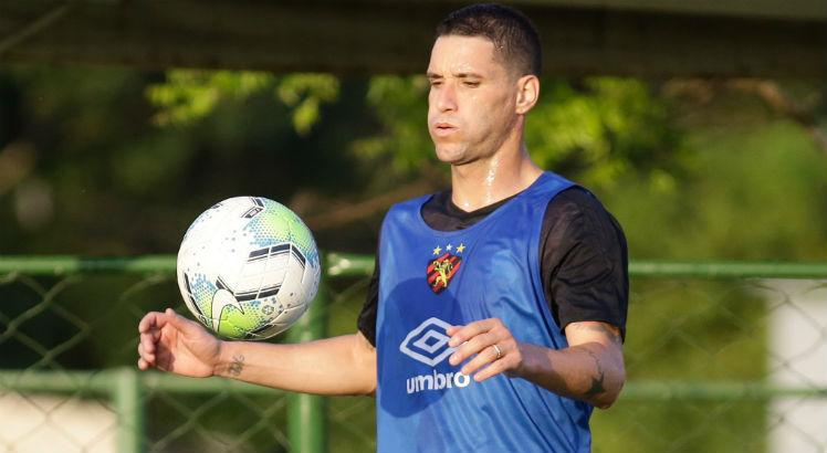 Thiago Neves, Sport, AS1